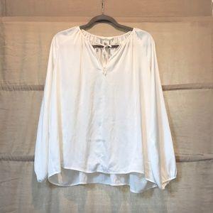 Women's H&M Long Sleeve Dress Top